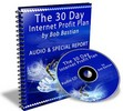 *NEW!* 30 Days Internet Profits Plan MRR