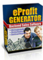 Thumbnail *NEW!* eProfit Generator with Private Label Rights
