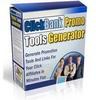 ClickBank Promo Tools Generator