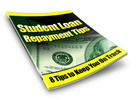Thumbnail Student Loan Repayment Tips