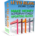 Thumbnail Auto Blog Income System