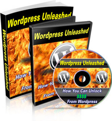 Product picture *NEW!* WORDPRESS VIDEOS UNLEASED