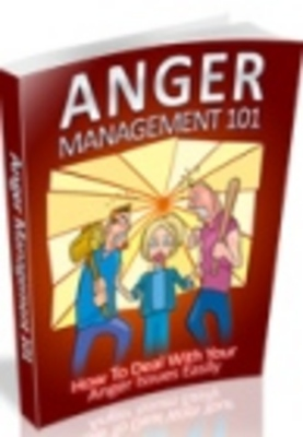 Product picture *NEW!* Coping With Anger And Depression