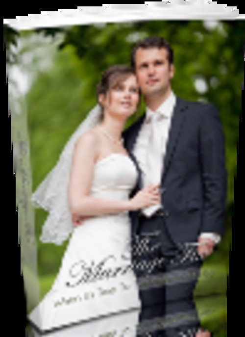 Product picture ***New*** The Marriage Fix